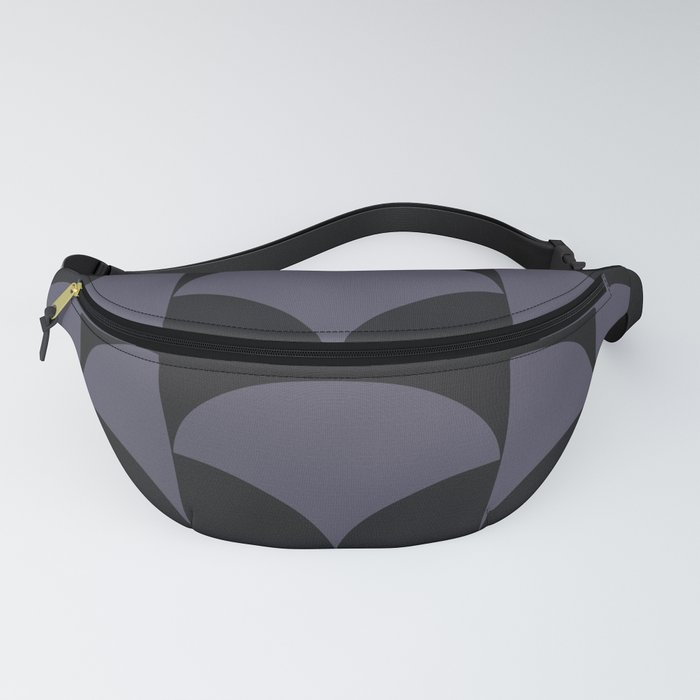 Cleo Pattern - Midnight Fanny Pack