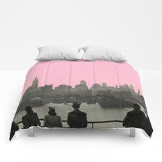 New York Nights Comforters