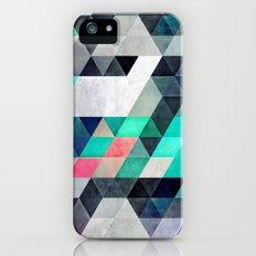 flyx iPhone (5, 5s) Slim Case