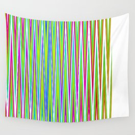 Rainbow too Wall Tapestry