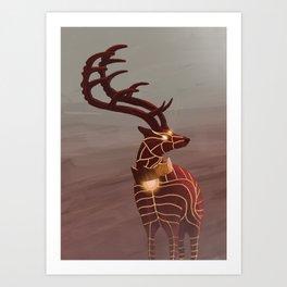Alive Art Print