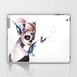Mourning Laptop & iPad Skin