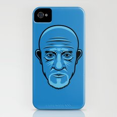 Mike from Breaking Bad Slim Case iPhone (4, 4s)