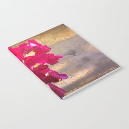 Snap dragon Notebook
