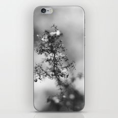 cold thriller iPhone & iPod Skin