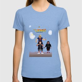 The Loonies T-shirt