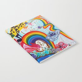Life Could be a Dream Notebook