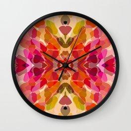 """""""Harmony"""" Wall Clock"""