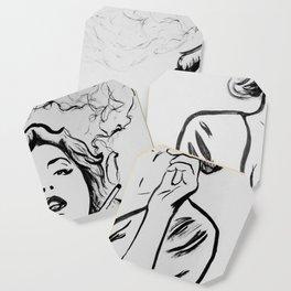 Hermine Coaster