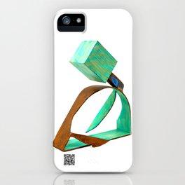 Climber iPhone Case
