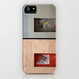 Brooklyn Heights iPhone Case