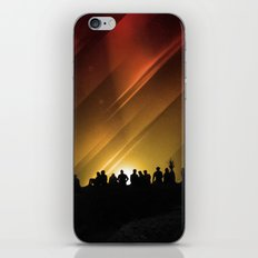 Spring Equinox 2011 iPhone & iPod Skin
