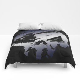 Sea of Thieves Comforters
