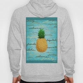 Aloha Pineapple! Hoody