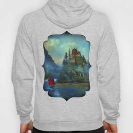 Journey's End Hoody