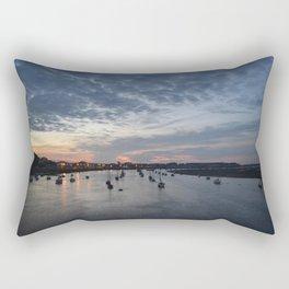 Wake Up Call Rectangular Pillow