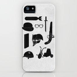 2011: A Kubrick Odyssey iPhone Case