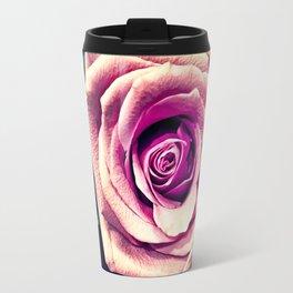 Purple feeling Travel Mug