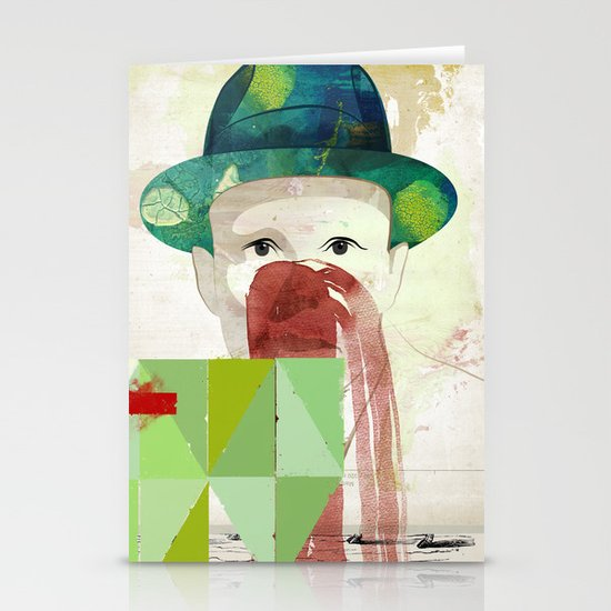 Joseph Stationery Cards