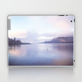 Serenity on the Loch Laptop & iPad Skin