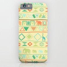 Tribal iPhone 6s Slim Case