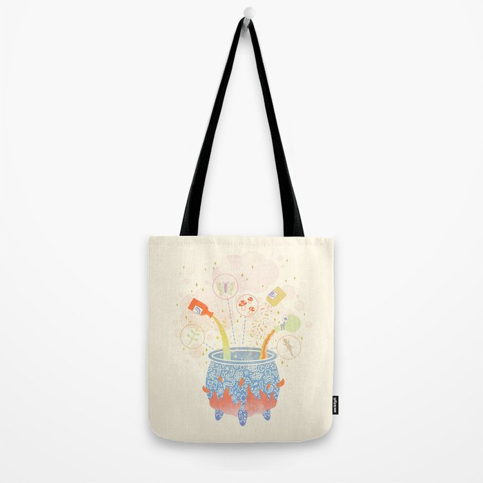 Dream Potion Tote Bag