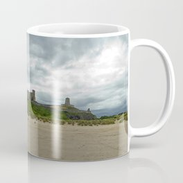 Bamburgh Castle Coffee Mug