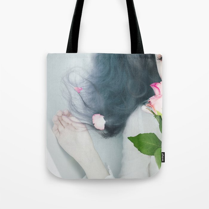 Petal beauty Tote Bag