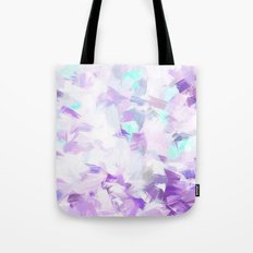 LIGHT BLOSSOMS II Tote Bag