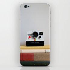 Instant Fun iPhone & iPod Skin
