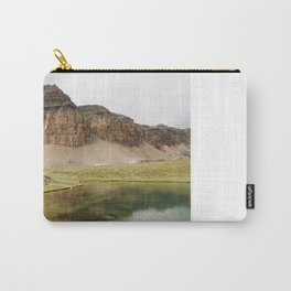 Helen I'm Here Carry-All Pouch