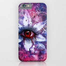 Making Peace with the Soul iPhone Case