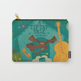 """""""A Tip Tap Tale"""" Promo Carry-All Pouch"""