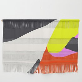 Blind Neon Wall Hanging
