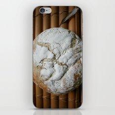 Bread Winner iPhone & iPod Skin