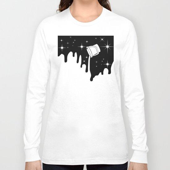 minimal  Long Sleeve T-shirt