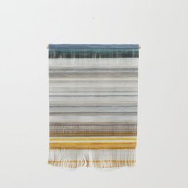 Colorbands Yellowstone Wall Hanging