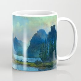 Journey's End Coffee Mug