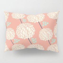 Sweet Petals Pillow Sham