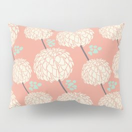 Sweet Petals Pillow Sham