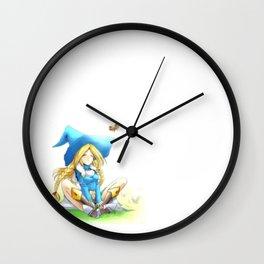 Lynce Wall Clock
