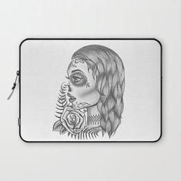 Departed Soul Laptop Sleeve