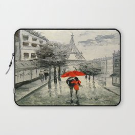 Paris Paris Laptop Sleeve
