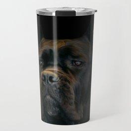 Cane Corso - Italian Mastiff Travel Mug