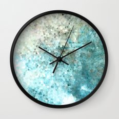 RandomTHREE Wall Clock