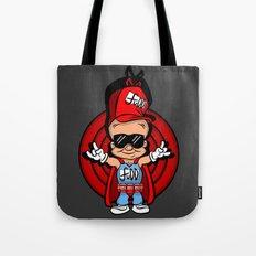 Fudd Man! Tote Bag