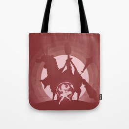 Ophelia Witch Tote Bag