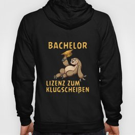 Bachelor of Science Arts 2020 graduation gift Hoody