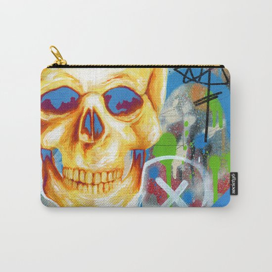 Solarized Carry-All Pouch