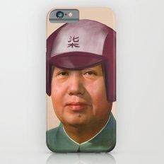 Helmet Mao iPhone 6s Slim Case